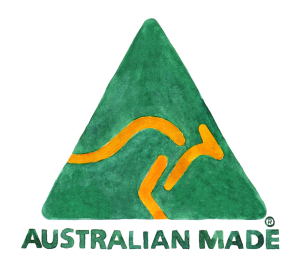 Australia Made Logo Endangered