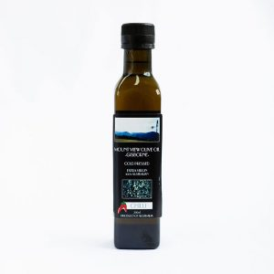 Mountview Chilli Infused Olive Oil