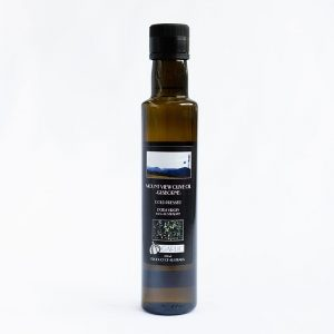Mountview Garlic Infused Olive Oil