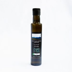 Mountview Herb Infused Olive Oil