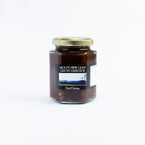 Mountview Olives Date Chutney