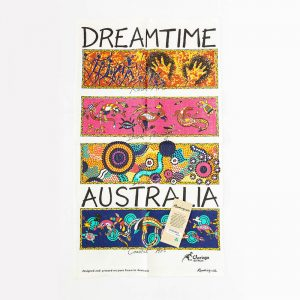 Rodriquez Tea Towel Dreamtime