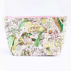Snuggle-Pot-Zip-Cosmetic-Bag