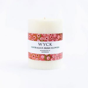 Wyck Australian Bush Flowers Candle