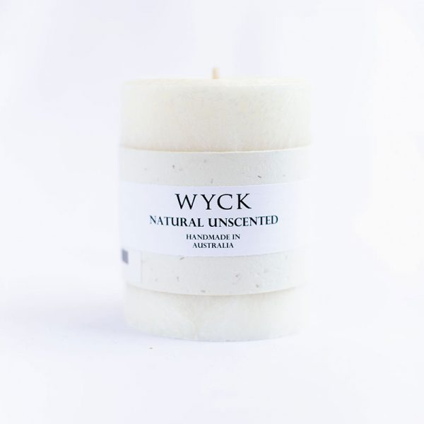 Wyck-Unscented-Candle